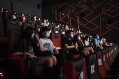 Cinemas in Hubei reopen in orderly manner
