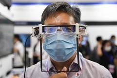 23rd China Beijing International High-tech Expo kicks off