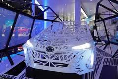Beijing Int'l Automotive Exhibition attract exhibitors