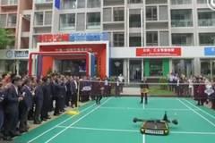 Premier Li visits quake-hit province