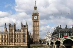 Big Ben to be given 43-million-U.S.-dollar facelift