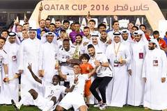 El Jaish claims title of Qatar Cup 2016