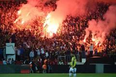 Galatasaray wins Ziraat Turkish Cup Final