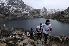 TAAN Half Marathon kicks off in Nepal