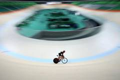 Velodrome officially delivered to Organizing Committee of Rio 2016
