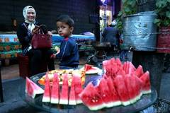 Xinjiang on high alert for security threats during Ramadan