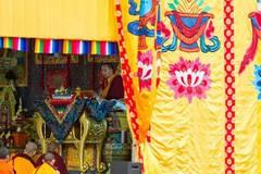 China Focus: Panchen Lama leads first Kalachakra ritual in Tibet in 50 years