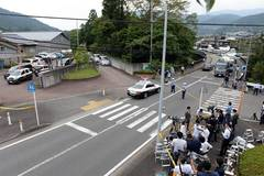 Stabbing rampage leaves 19 dead, 25 injured in Japan's worst mass murder in decades