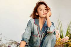 Mabel Yuan tells you how to dress for early autumn