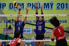 Thailand beats Japan 3-0 at 5th Asian Volleyball Confederation Cup