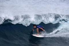 Highlights of International Siargao Surfing Cup