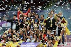 Eczacibasi Vitra Istanbul claims title of FIVB Women's Club World Championship 2016