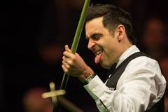 O'Sullivan, Mark Selby win 3rd round match at UK Championship