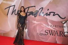 Fashion Awards 2016 held at Royal Albert Hall in London