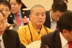 Shaolin Temple monk found with two IDs: report
