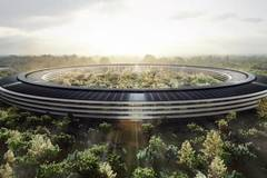 Apple seeks design perfection at new