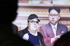 Malaysia official: N.Korea leader's brother slain at airport