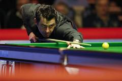 Welsh Open 2017: Ronnie O'Sullivan wins 4-1