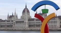 Hungary withdraws candidacy from 2024 Olympic Games