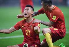 China's World Cup hope rekindled with 1-0 victory over South Korea