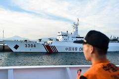 China, Vietnam to hold joint fishery inspection