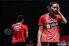 Highlights of Day 3 of TOTAL BWF Sudirman Cup