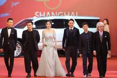 20th Shanghai International Film Festival kicks off