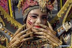 Jember Fashion Carnival held in Indonesia