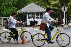 China's bike-sharing company ofo to invest 6,000 bikes in Thailand