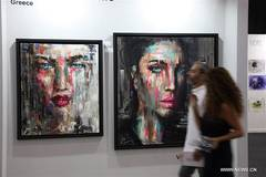 2017 Beirut Art Fair held in Lebanon