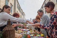 Highlights of Good Food Festival 2017 in Croatia
