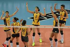 Vakifbank loses to Eczacibasi in Turkish Women Volleyball League