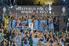 Sydney FC claims title of FFA Cup