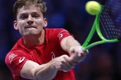 Davis Cup Final 4th match: France vs. Belgium