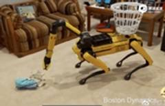 Boston Dynamics' Spot got an arm