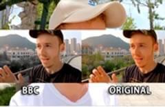British vlogger in China debunks BBC disinformation report