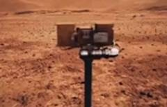 China's Zhurong rover reaches complex terrain on Mars