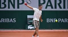 Federer, Nadal threaten another 'Djoko Slam'