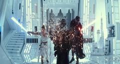 Walt Disney Co results lifted by 'Star Wars,' 'Frozen'