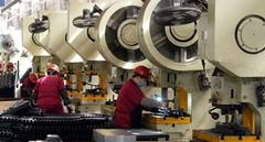 China's manufacturing PMI rebounds in March as coronavirus outbreak eases