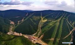 Zhangjiakou to revise plans for 2022 Winter Olympics