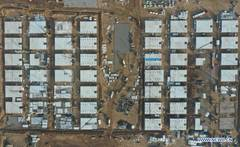 Shijiazhuang builds new isolation center in Zhengding County to cope with COVID-19 resurgence