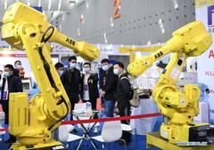 China (Foshan) Int'l Intelligent Robot Expo 2020 kicks off