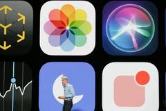 Highlights of Apple WWDC 2018