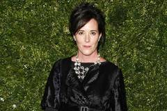 Remembering fashion designer Kate Spade