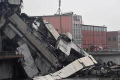 Italy bridge collapse leaves 26 dead