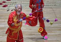 China's rich multicultural legacy flourishes in 11th Ethnic Games