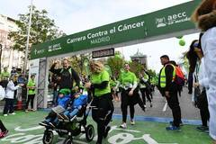 Madrid Race kicks off to against cancer