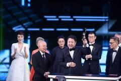 Highlights of 37th Hong Kong Film Awards presentation ceremony