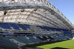 Fisht Stadium to host 2018 World Cup matches in Sochi, Russia